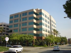 Photo of Office Building
